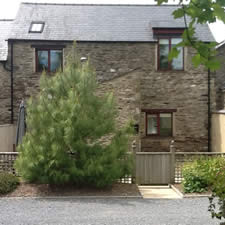 Ty Coedwig Cottage at Forest View Holidays West Wales