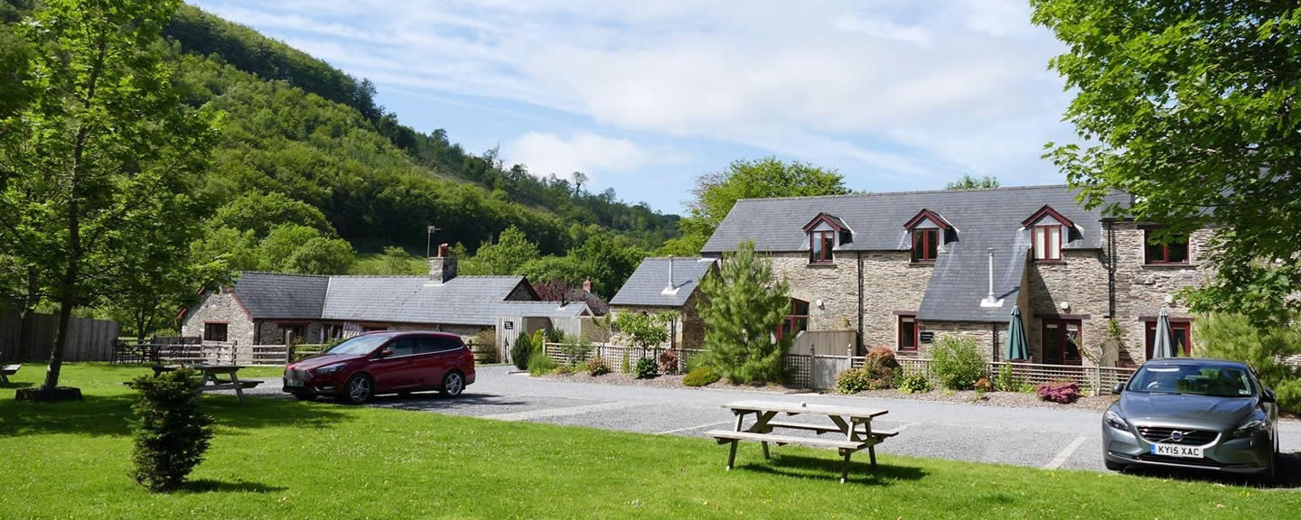 Dog Friendly Holiday Cottages in Carmarthenshire West Wales